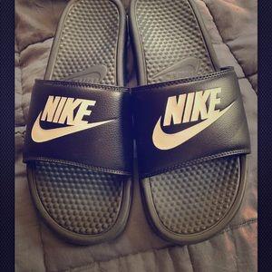 Nike Sandals men's size 13